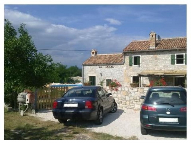 Real estates for sale, Pula